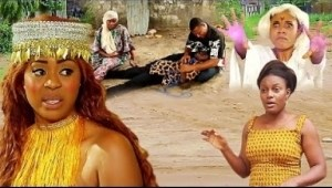 Video: The Royal Wild Wind 1 - Latest Nigerian Nollywood Movies